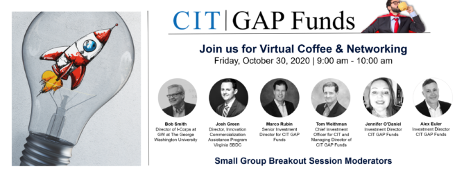 CIT GAP FUND