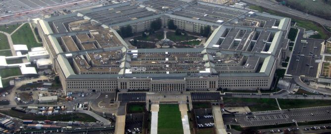 the-pentagon
